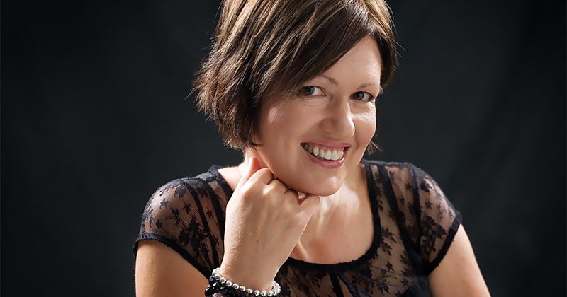 Lynda Hansen - Guest Artist, Munna Creek Country Music Festival