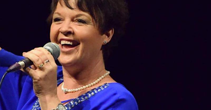 Sharon Heaslip - Guest Artist, Munna Creek Country Music Festival