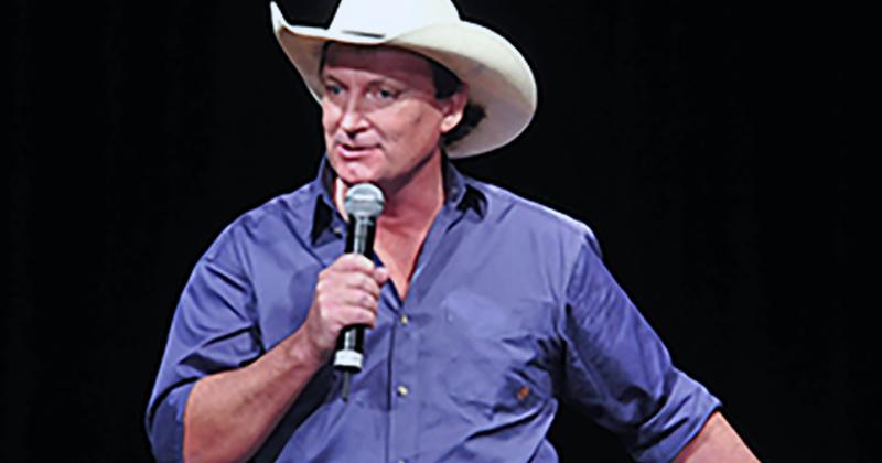 Gary Fogarty - Guest Artist, Munna Creek Country Music Festival