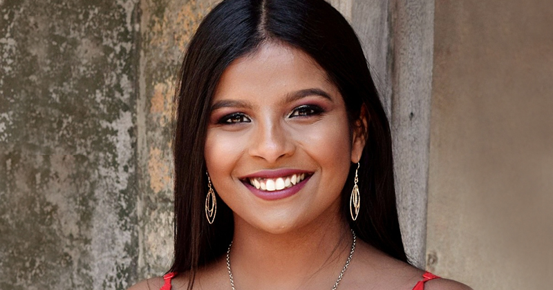 Kiara Rodrigues - Guest Artist, Munna Creek Country Music Festival
